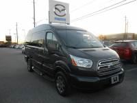 Pre-Owned 2015 Ford Transit-150 Base Van