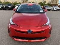 Certified 2017 Toyota Prius Hatchback