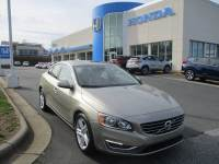Pre-Owned 2015 Volvo S60 T5 Drive-E Platinum Sedan