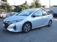 2018 Toyota Prius Prime Hatchback serving Oakland, CA