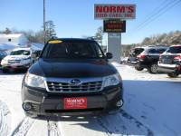 Used 2012 Subaru Forester For Sale at Norm's Used Cars Inc. | VIN: JF2SHADC3CH402873