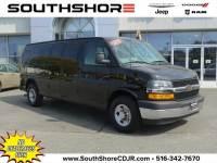 2018 Chevrolet Express 3500 LT Passenger Inwood NY | Queens Nassau County Long Island New York 1GAZGPFG2J1226402