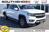 2016 Chevrolet Colorado Z71 Inwood NY | Queens Nassau County Long Island New York 1GCGTDE39G1181278