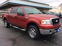 2007 Ford F-150 XLT Truck SuperCrew Cab in Chico
