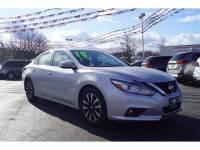 Used 2018 Nissan Altima 2.5 SL TOTOWA NJ M7671I