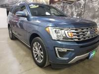 Used 2018 Ford Expedition Limited