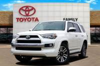 Used 2017 Toyota 4Runner Limited 2WD
