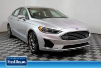 Used 2019 Ford Fusion For Sale | Doylestown PA - Serving Chalfont, Quakertown & Jamison PA | 3FA6P0CD3KR219502