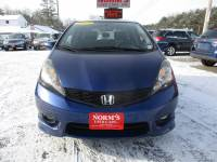 Used 2013 Honda Fit For Sale at Norm's Used Cars Inc. | VIN: JHMGE8G52DC028904