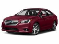 2017 Subaru Legacy 3.6R Limited with Sedan serving Oakland, CA