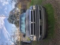 2000 Dodge Ram v8