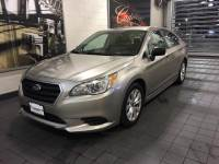 Used 2017 Subaru Legacy For Sale at McLaughlin Volvo Cars | VIN: 4S3BNAB60H3012712