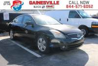 Pre-Owned 2008 Nissan Altima 4dr Sdn I4 CVT 2.5 S