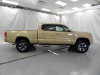 Used 2017 Toyota Tacoma SR5 Double Cab 6' Bed V6 4x2 AT