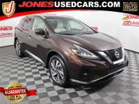 Used 2019 Nissan Murano For Sale   Bel Air MD   5N1AZ2MS5KN153167