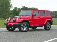 Pre-Owned 2017 Jeep Wrangler Unlimited Sahara 4x4 VIN 1C4BJWEG0HL654053 Stock Number H5431A