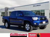 Used 2014 Toyota Tacoma PRERUNNER in Houston, TX