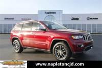 2017 Jeep Grand Cherokee Limited SUV In Orlando, FL Area