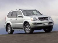 Used 2008 LEXUS GX 470 for sale in ,