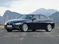 Used 2014 BMW 3 Series West Palm Beach