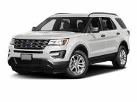 Used 2017 Ford Explorer ( FWD) SUV in Clearwater