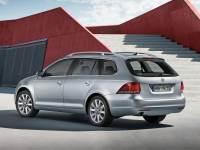 2011 Volkswagen Jetta SportWagen 2.0L TDI Wagon