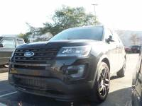 Pre-Owned 2017 Ford Explorer Sport Sport Utility