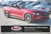 Used 2017 Ford Mustang EcoBoost Premium Convertible in Houston