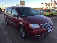 Used 2014 Chrysler Town & Country Touring L