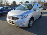 Used 2015 Nissan Quest in Gaithersburg