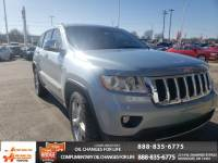 Used 2012 Jeep Grand Cherokee Limited SUV