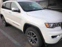 Used 2018 Jeep Grand Cherokee Limited For Sale in Albany, NY
