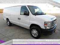 2014 Ford Extended Cargo E-250