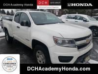 2015 Chevrolet Colorado 2WD WT Pickup