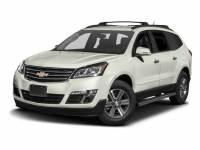 Used 2016 Chevrolet Traverse LT SUV