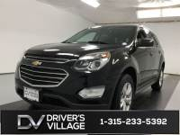 Used 2017 Chevrolet Equinox For Sale at Burdick Nissan | VIN: 2GNFLFEK3H6151441