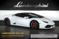 Used 2015 Lamborghini Huracan LP610-4 For Sale Richardson,TX | Stock# LT1292 VIN: ZHWUC1ZF9FLA00246