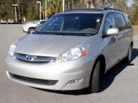 2007 Toyota Sienna XLE Limited Van in Columbus, GA