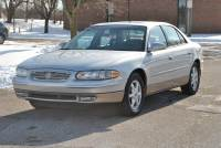 2001 Buick Regal LS for sale in Flushing MI