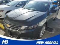 Used 2019 Chevrolet Impala LT Sedan