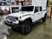 2020 Jeep Gladiator Rubicon $53,500