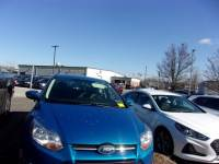 Used 2014 Ford Focus SE in Gaithersburg