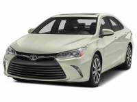 Used 2015 Toyota Camry XLE in Gaithersburg