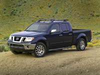 Used 2019 Nissan Frontier For Sale in Bend OR | Stock: N740742
