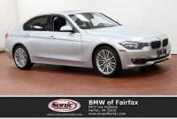 2014 BMW 3 Series Sedan in Fairfax