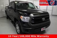 Used 2017 Toyota Tundra 4WD For Sale at Duncan's Hokie Honda | VIN: 5TFUM5F19HX069727