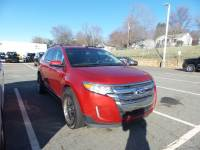 Pre-Owned 2012 Ford Edge SEL SUV