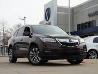 2016 Acura MDX 3.5L w/Technology