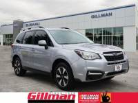 Certified Pre-Owned 2017 Subaru Forester 2.5I PREM in Houston, TX