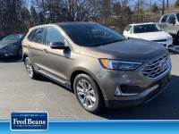 Used 2019 Ford Edge For Sale | Doylestown PA - Serving Chalfont, Quakertown & Jamison PA | 2FMPK4K97KBC22883